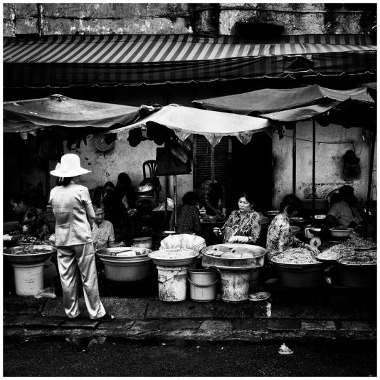 Co Giang, Ho Chi Minh City 2015