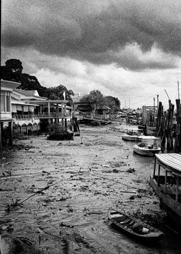 Mekong Delta, November 2015